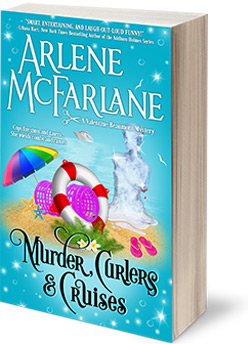 Murder, Curlers and Cruises