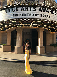 SOVAS Awards at Warner Bros. Studio